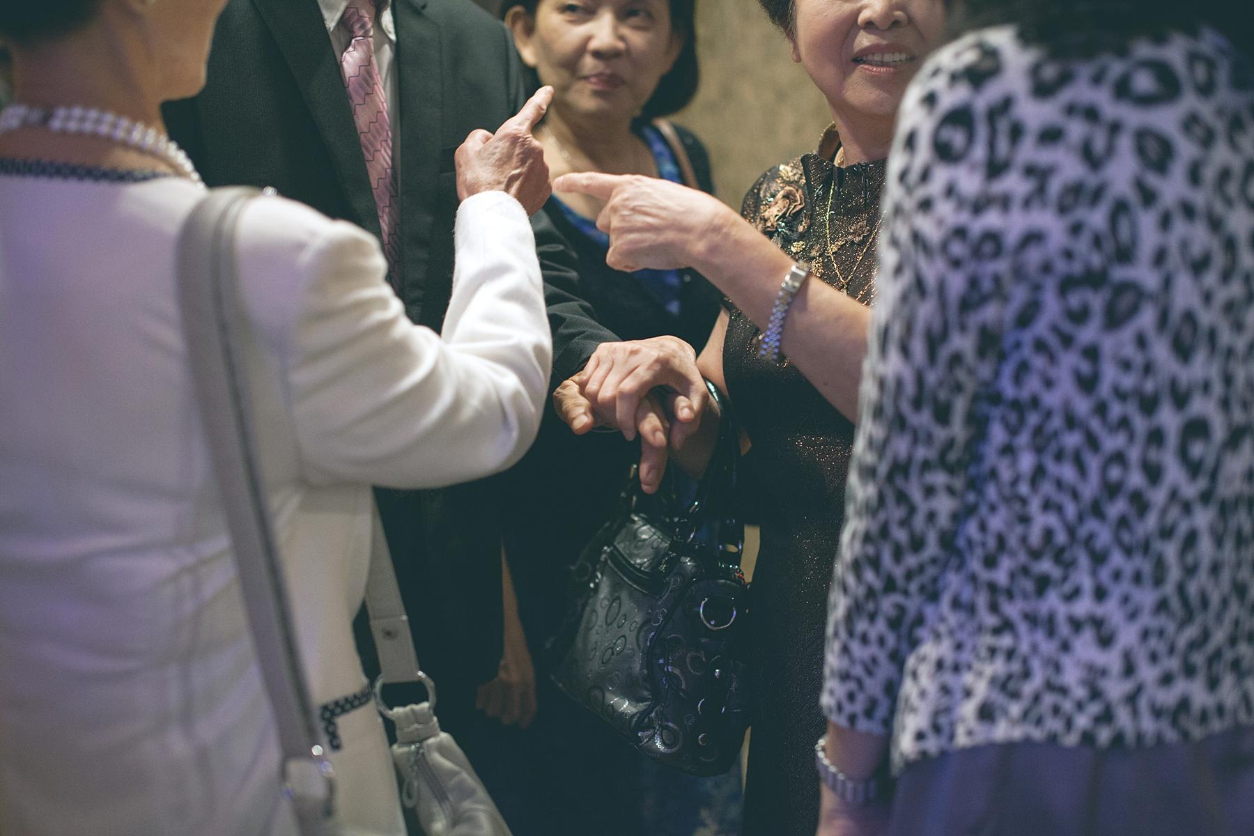 【婚禮攝影 台北】璨宇 & 沛珊 | 香格里拉遠東國際大飯店 底片風格