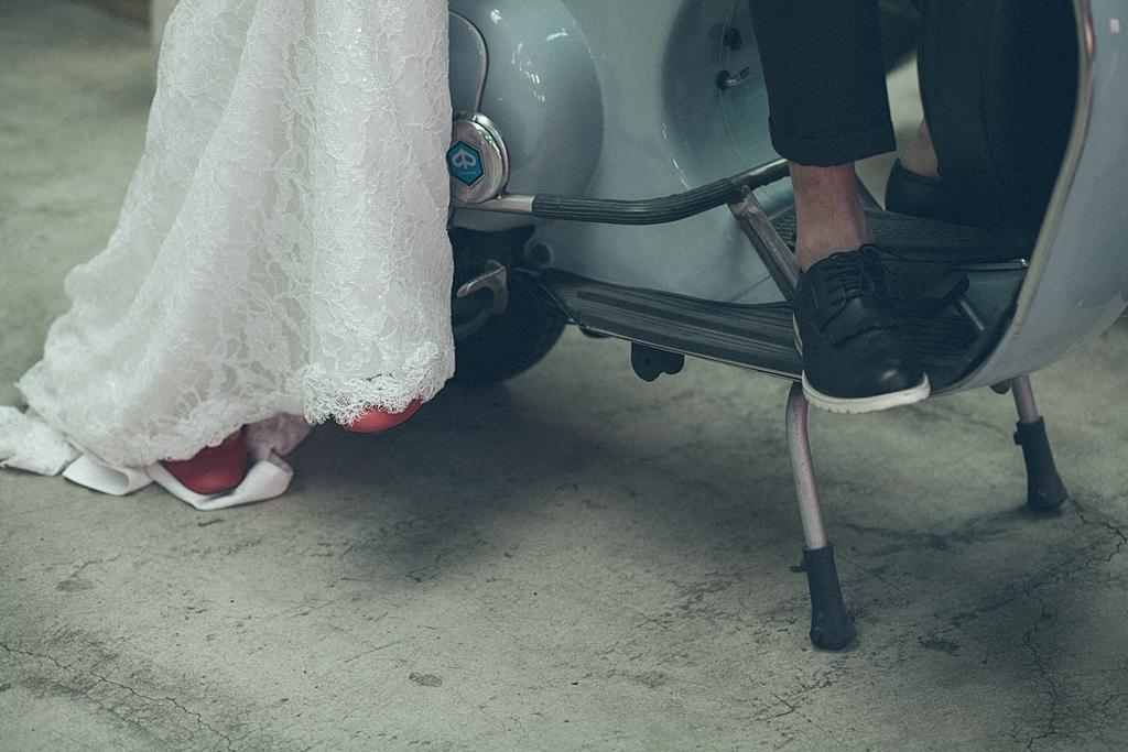 【婚禮攝影 台南】瑞譽 & 曉琦 | 自宅 流水席 底片風格
