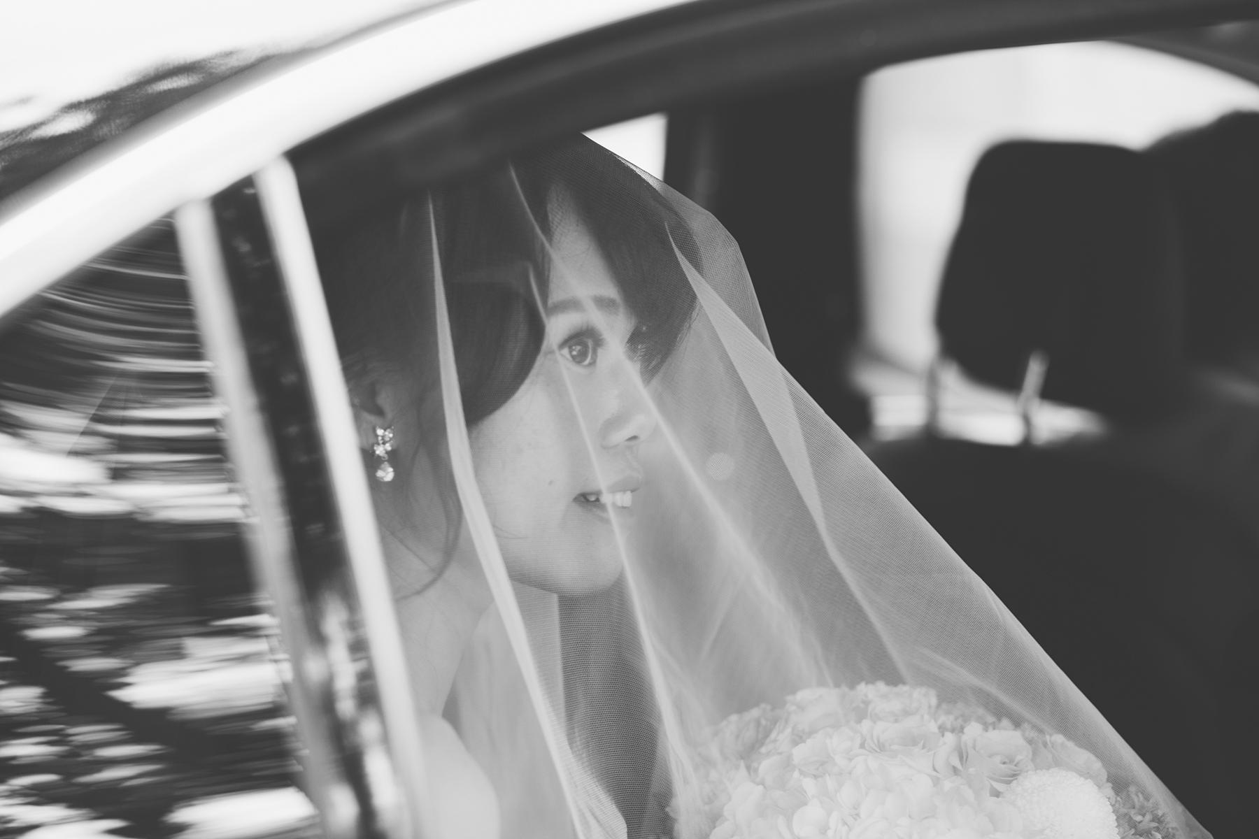 【婚禮攝影 台北】昱辰 & 玟姍 | 維多麗亞酒店 底片風格
