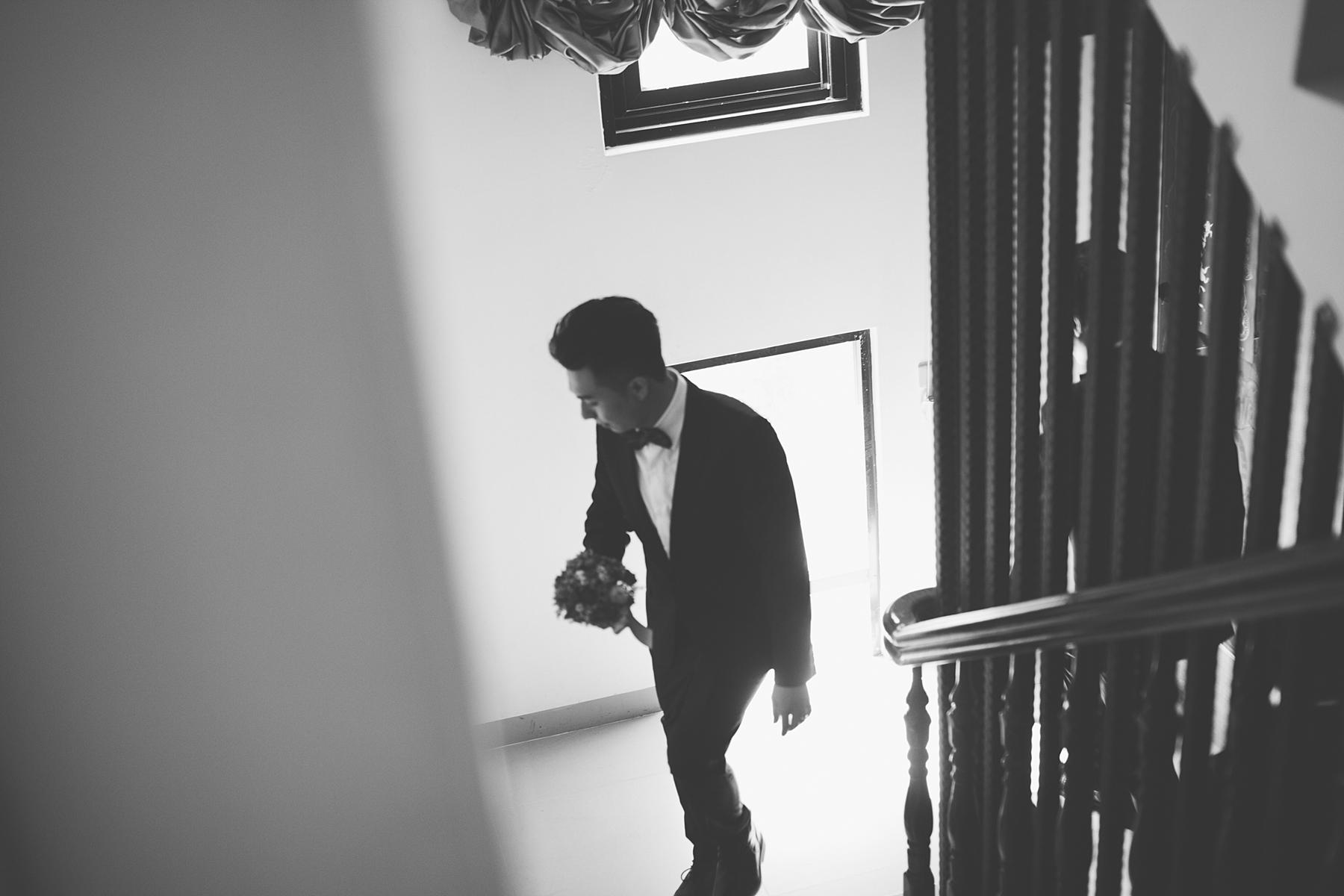 【婚禮攝影 新北】韋均 & 珮吟 | 新莊典華 底片風格